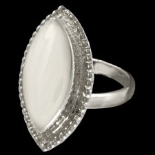 Victorian Cremation Ring III