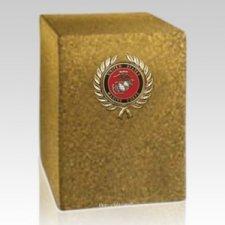 Virtue Marines Military Urn