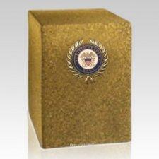 Virtue Navy Military Urn