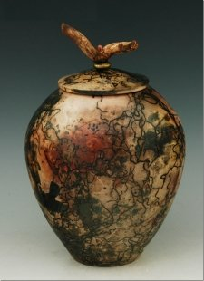 Voyager Pet Cremation Urn