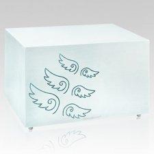 Vuelo Cremation Urn