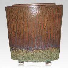 Walking Together Cremation Urns