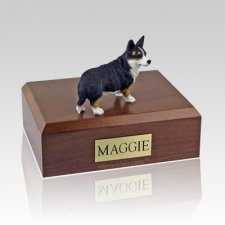 Welsh Corgi Cardigan Dog Urns