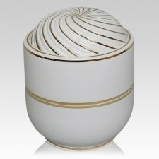 Whirl Companion Cremation Urn