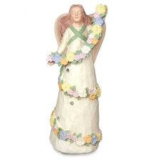 Wildflower Home & Garden Angel