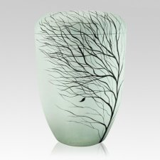 Willow Biodegradable Urn
