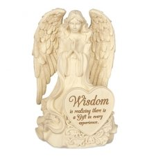 Wisdom Angel Remembrance Sign