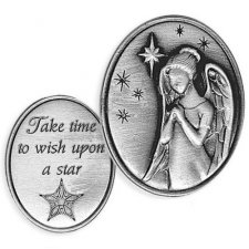 Wish Angel Comfort Tokens
