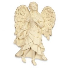 Wishful Magnet Mini Angel Keepsake