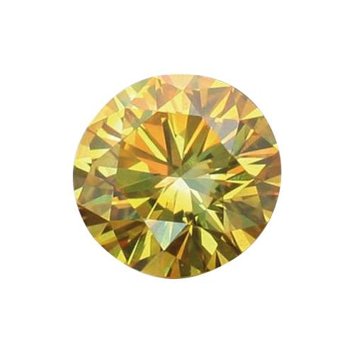 Yellow Cremation Diamond VIII