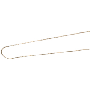 Yellow Gold Jewelry Chain