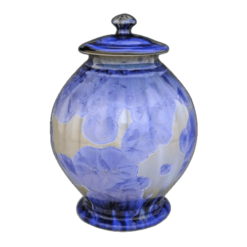 Yoyoto Art Cremation Urn