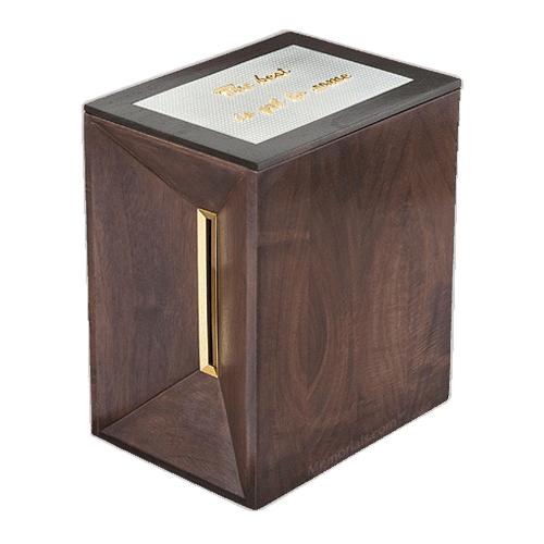 Musical Artistic Cremation Urn