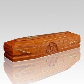 Abney Wood Caskets