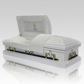 Precious Moments Casket II
