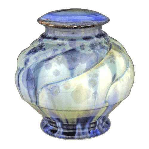 Alpen Art Cremation Urn