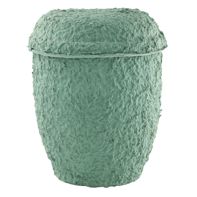 Ancient Moss Biodegradable Urn