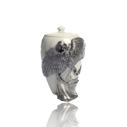 Embrace Angel Keepsake Urn