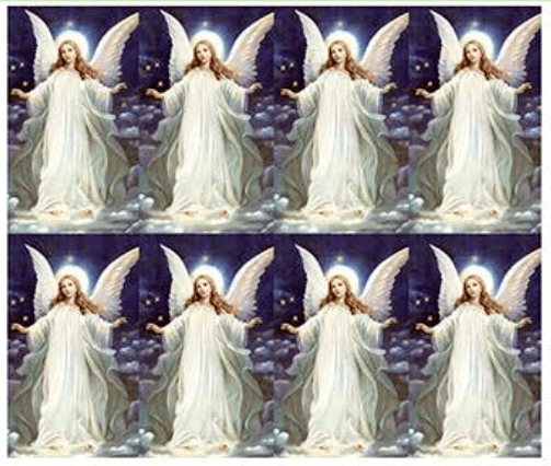 Angel Prayer Cards