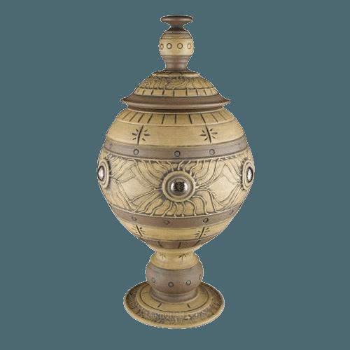 Lima Art Cremation Urn
