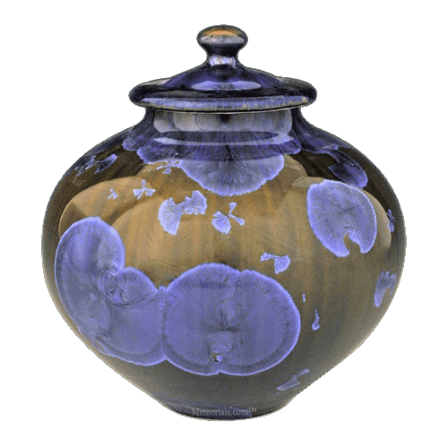 Atolla Art Cremation Urn