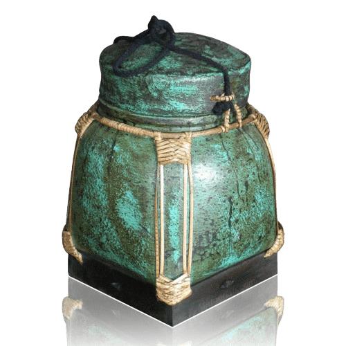 Passage Art Cremation Urn