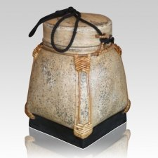 Destine Art Cremation Urn
