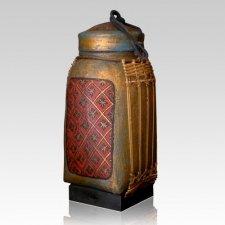 Voyage Art Cremation Urn