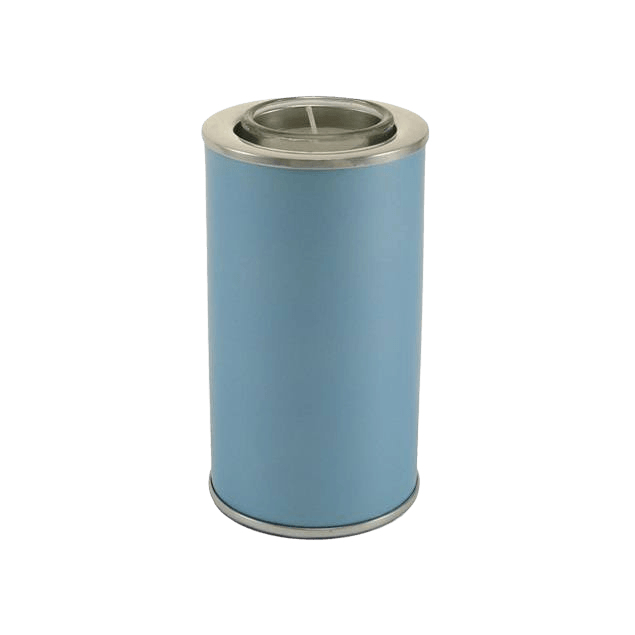Baby Blue Memory Light Urn