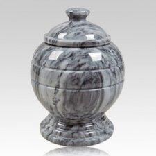 Balboa Marble Cremation Urn