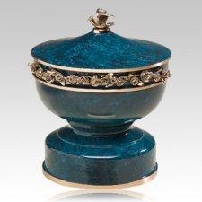 Bonaire Bronze Cremation Urn