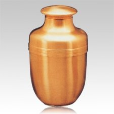 Homage Bronze Cremation Urn