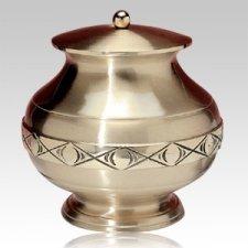 Petites Bronze Cremation Urn