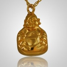 Buddha Keepsake Jewelry IV