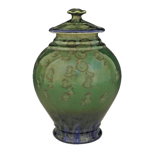 Calista Art Cremation Urn