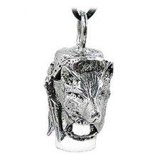 Canine Spirit Urn Necklace