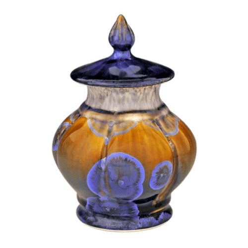 Canorous Pet Porcelain Cremation Urn