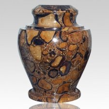 Capel Stone Marble Pet Urn