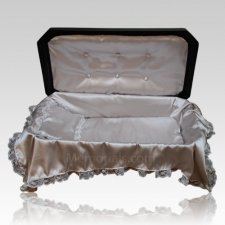 Paradise Large Pet Casket