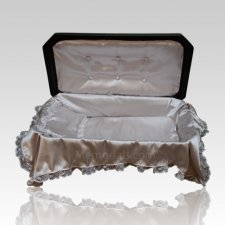 Paradise Medium Pet Casket