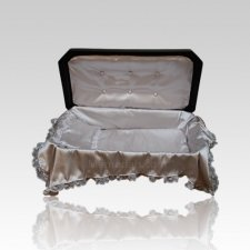 Paradise Small Pet Casket