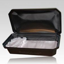 Forever Loved Large Pet Casket