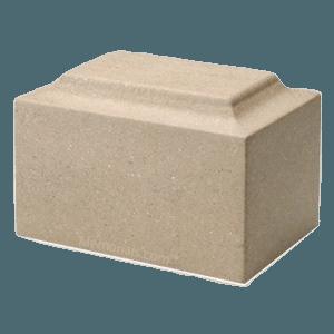 Catalina Stone Individual Urn