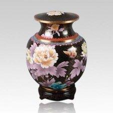 Palace Lotus Child Cremation Urn
