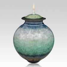 Barbados Companion Cremation Urn