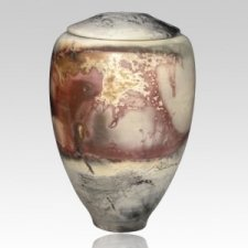 Horizon Mist Cremation Urn for Two
