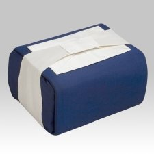 Midnight Blue Wrap Cremation Urn