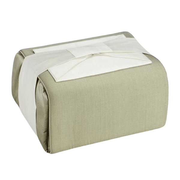 Light Green Wrap Cremation Urn