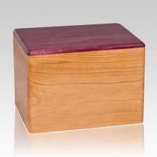 Premium Large Pet Cremation Urn