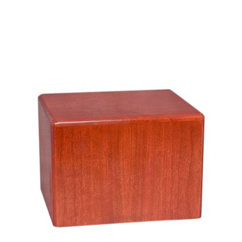 Cherry Small Pet Cremation Urn